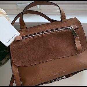 Marc Jacob's crossbody bag